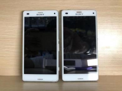 Xperia Z3 Mini/Compact 16GB 2nd hand Original