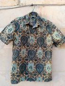 Paul Smith Hawaian Tshirt
