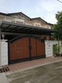 Pandan Indah Double Storey House for SALE