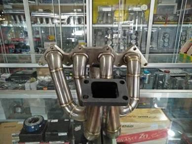 Turbo manifold GSR T3 turbo UP OFFER
