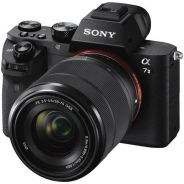 New sony a7 mark ii - free 16gb card+extra battery