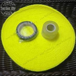 Badminton towel grip Specification 10m x 3cm