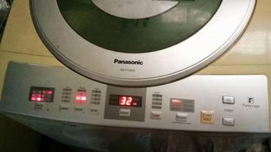 Washing machine auto 12kg
