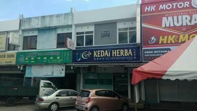 Sungai Petani Ground Floor Shop Lot for rent