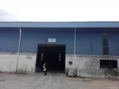 33,923 Sqft Detached Factory Cum Warehouse at Kulim