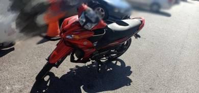 Yamaha Lagenda 115 Z Elektrik Starter