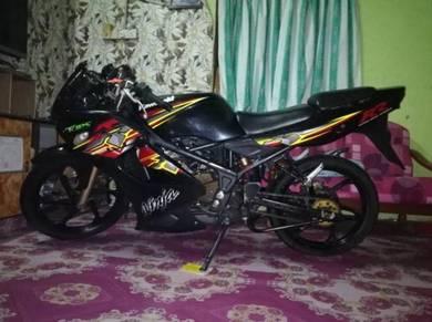 Kawasaki RR 20009