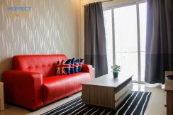 Premium Fully Furnished 3-Bedroom Unit Desa Green Serviced Apartment