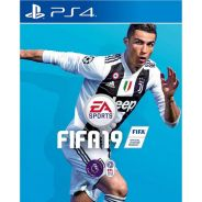 PS4 FIFA 19 Standard Edition (R3) (ENG/CHI)