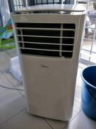 Moveable aircon for sell