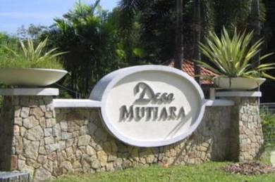 Bilik Kecil Desa Mutiara Apartment, Mutiara Damansara