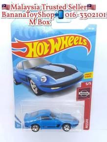 100% Original Mattel Hotwheels 54/250 NISSAN FAIRL