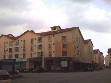 Bilik Sewa (master bedroom) - pusat komersial sek. 7