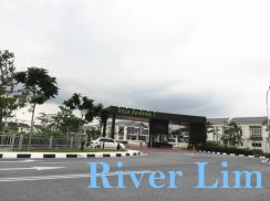 [FULL LOAN] RAINTREE PARK 1_ZERO DOWNPAYMENT_Near Residence And Villas