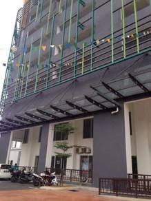 Avenue crest soho shah alam
