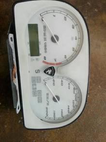 Meter Saga