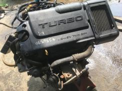 Engine yrv 1.3 turbo