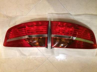 BMW X6 E71 Tail Lights