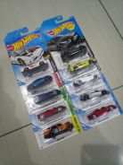 Hotwheels JDM and Exotic Lots