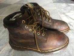 Dr Martens Size 5uk Made In England