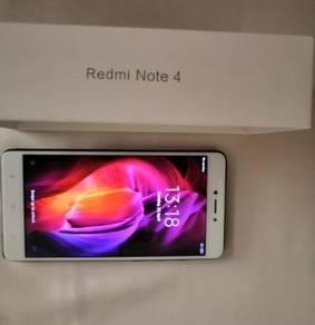 Redmi Note 4 Panda