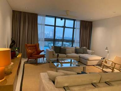 The Fennel For Rent at sentul ( Fully furnished )