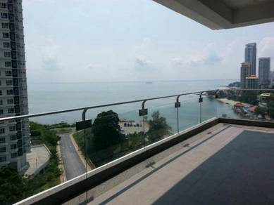 One Tanjung Luxury Condominium Tanjung Bunga