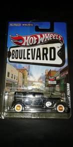 Hotwheels Boulevard Classic Packard