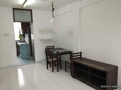 Low cost flat house Seksyen 1 Wangsa Maju