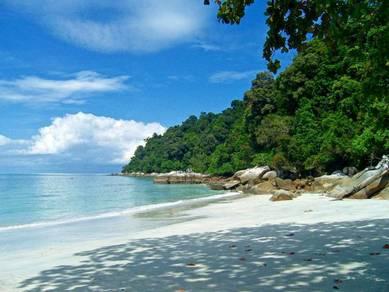 AMI Travel | 2D1N Exploring Pulau Pangkor!
