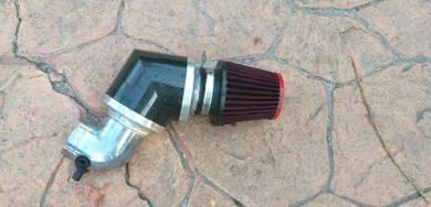 Honda fit jazz gd3 type s top fuel filter zero1000