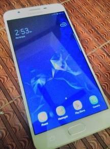 Phone samsung j7 prime 3 32gb with fingerprint