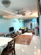 Fully Furnished Terrace House