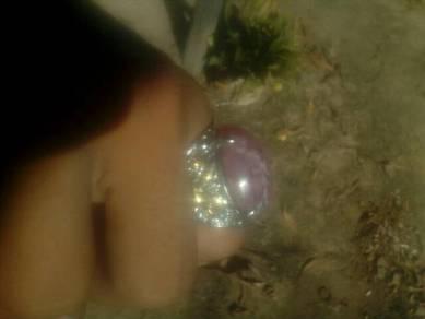 Cincin Sisik Naga & Cincin Batu Panca Warna