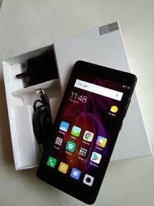XIAOMI NOTE 4 ORI MALAYSIA 32GB LiKE NEW PHONE
