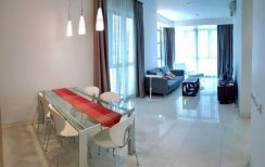 Marc Residence, Beautiful Unit, Fully Furnished, KLCC, Facing Pool