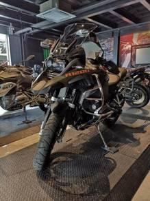Bmw R 1200 GS GSA UNREG shop loan up 9years r1200
