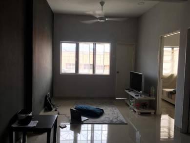 Ground Floor/Below Market Kasturi Tiara Apartment ,Cheras Balakong