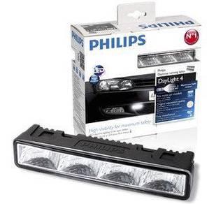 Philips Daylight 4 12 mths warranty Superbright AG