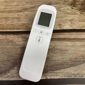 Automatic Intelligent Handheld Thermometer