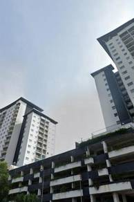 Near LRT - SURIA Jelatek Residence Jln Jelatek Kuala Lumpur