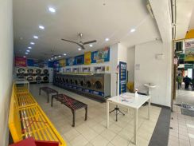 GROUND FACING MAIN ROAD Shoplot Dwitasik Bandar Sri Permaisuri Cheras