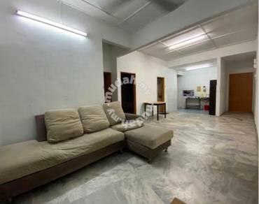 Rumah Sewa 5 Min IOI Puchong, 5 Min LRT Sri Anggerik Apartment