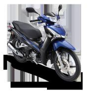 HONDA WAVE 125i 1 DISC deposit 0