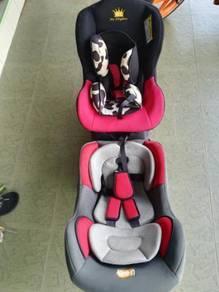 Car seat baby 2 barang 1 harga saya mahu letgo