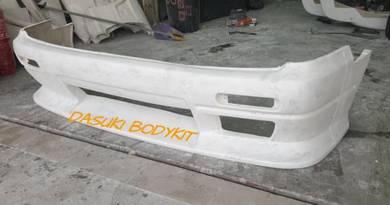 Front Bumper Nissan Cefiro A31 TBO 2