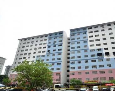 Angsana apartment usj 1 one avenue regina permai aparment jati 1 2
