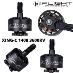 IFlight XING-C 1408 4S 3600KV Cinematic FPV Brushl