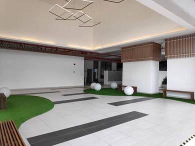 Skim Sewa Beli / Rent-to-own Conezion Putrajaya (Stay For Free*)