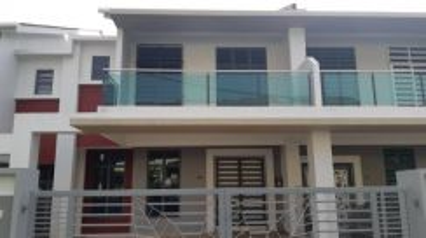 New House for Rent (Taman Bertam Putra)